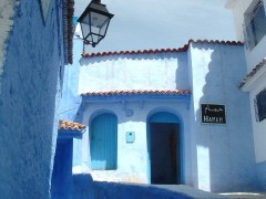 Chefchaouen (Morocco)