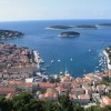 Brac and Hvar (Croatia)
